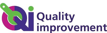 QI logo
