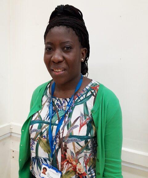 Joy Nebo audiologist