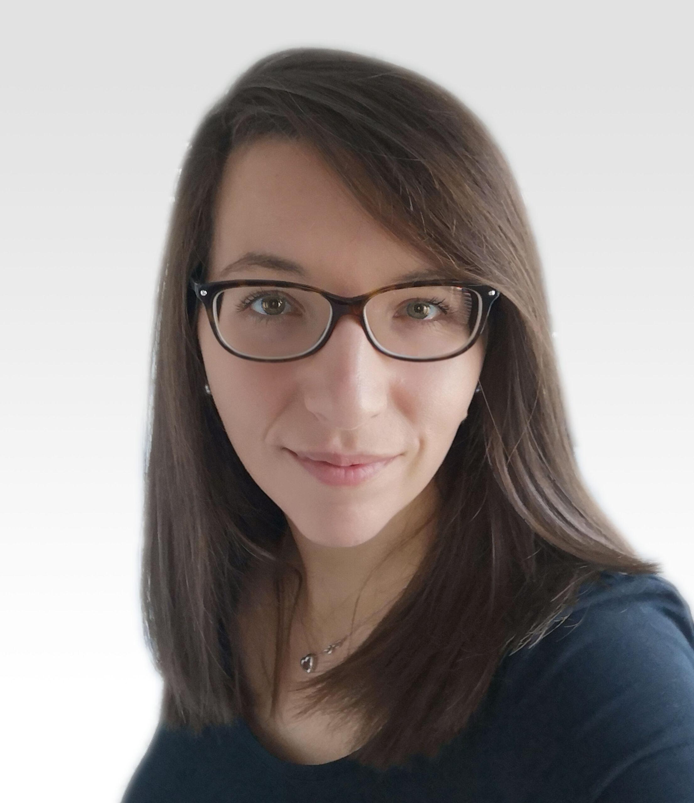 Pharmacist Kirsty Matthews