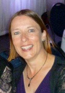 Caroline Knott