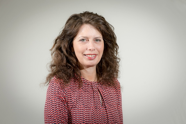 QI advisor Donna Osborn