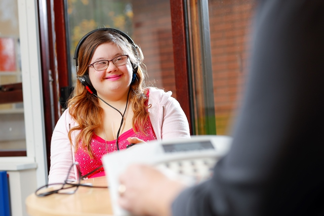 adults learning disabilities health checks image