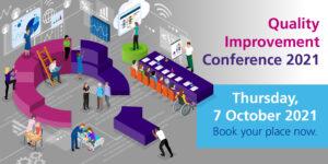 KCHFT QI conference 2021